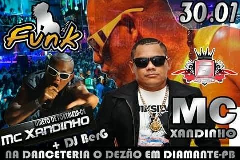 FESTA DIA 30/01 NO DEZÃO