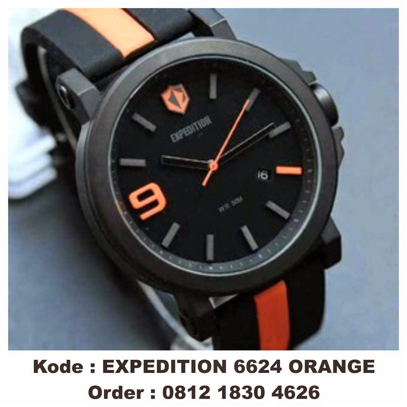 Jual Jam Tangan Expedition E6706 Triple Time Zone Harga E6665 Black 0812 1830 4626