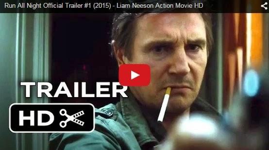 TAKEN 3 - Official Trailer HD - 20th Century FOX - YouTube