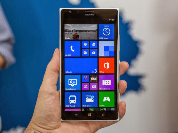 Nokia Lumia 1520 Officially Launched In Malaysia - Priced at RM2159