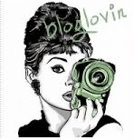 Follow me with blogovin