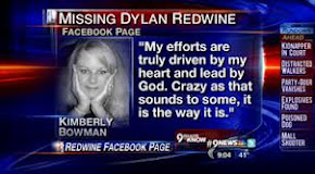 CALLING KIM KAY....WHERE IS DYLAN REDWINE?