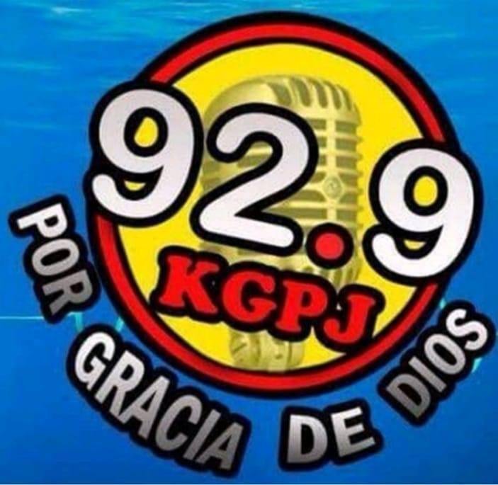 Radio Por Gracia De Dios 92.9