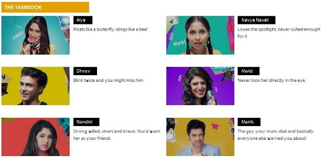 MTV 'Kaisi Yeh Yaariyan' Season-2 Upcoming Tv Serial Story  Starcast  Videos  Telecast   Promo  Pics Timing