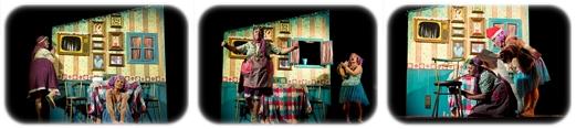 Teatro galego afeccionado