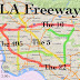 Learn How To Navigate the LA Freeway System