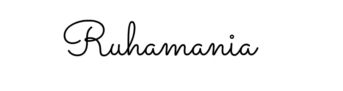 Ruhamania