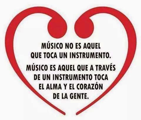 Músico es...
