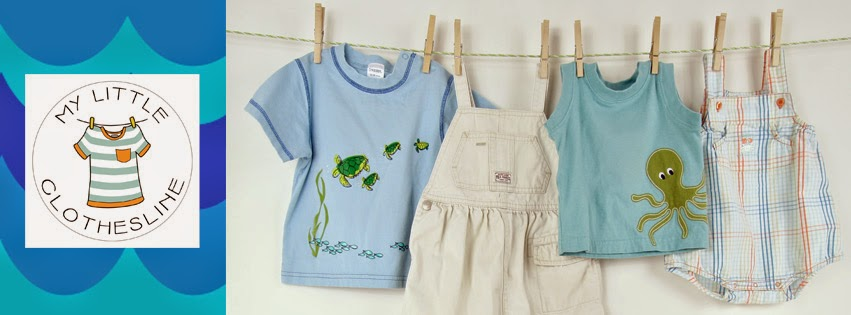 MyLittleClothesLine - The Official Blog | Children's clothing at an affordable price!