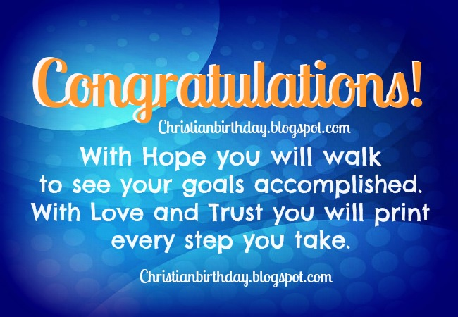 Congratulations on your special day christian birthday free cards congratulations on your special day congrats for graduation happy birthday nice quotes for altavistaventures Image collections