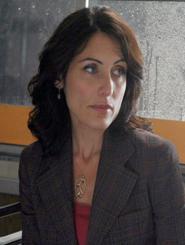 Raffaela Lambert.