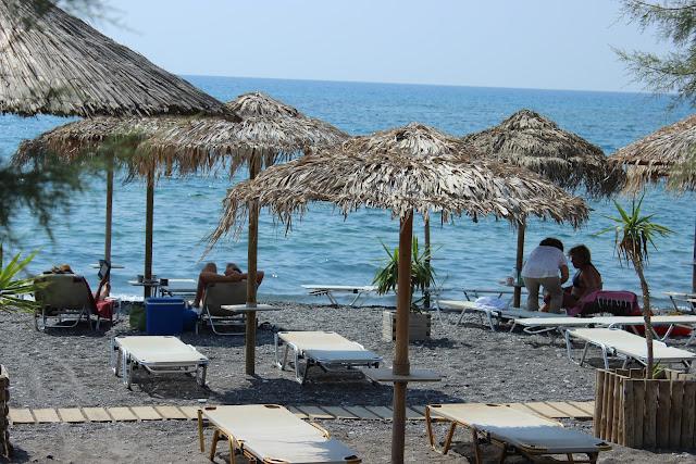hotel ostria beach ierapetra, créte