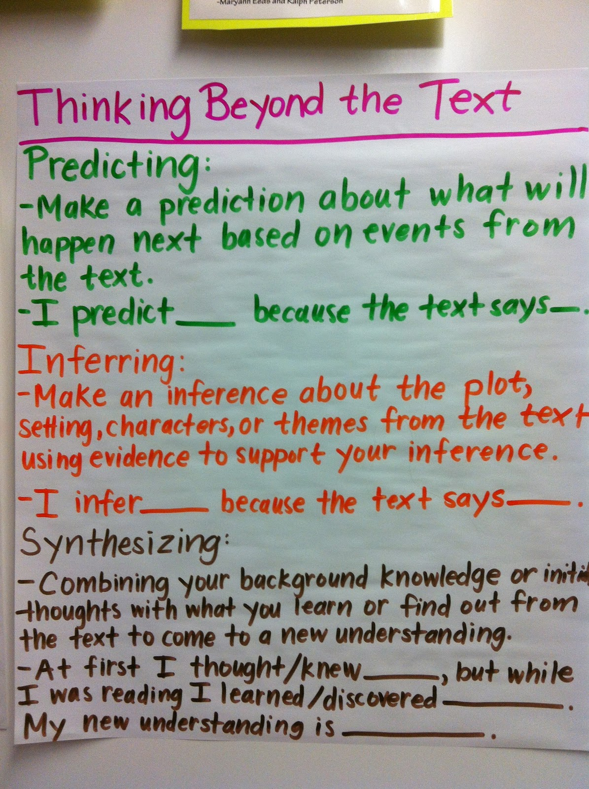 scientific literacy essay