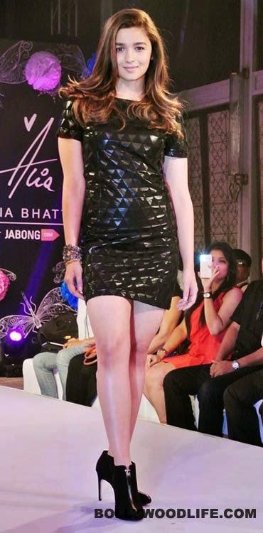 Alia Bhatt turns designer, launches her clothing line