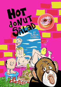Buy Hot Donut Salad!