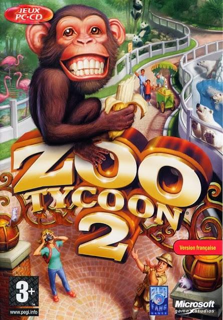 تحميل لعبة حديقة الحيوانات الرائعة Zoo Tycoon 2 مباشرة وحصريا على اكثر من سيرفر Zoo+Tycoon+2