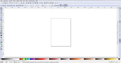 Vektorprogramm Inkscape