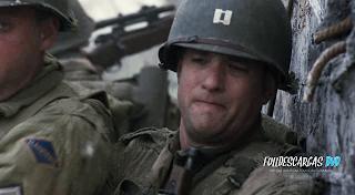 Rescatando al soldado Ryan DVDRip Español Latino