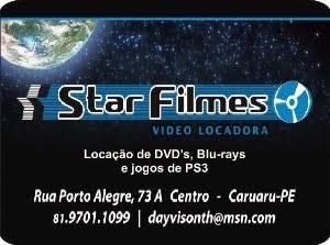 Star Filmes