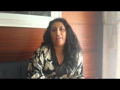 INTERVISTA AD ANITA RACHVELISHVILI