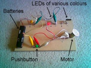 Basic Electronics For Kids