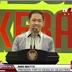[Video] Silaturrahmi Kebangsaan, Anis Matta: Indonesia harus aktif bantu saudara kita di dunia Internasional