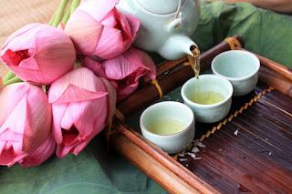 những loại trà tốt cho bệnh nhân viêm loét dạ dày