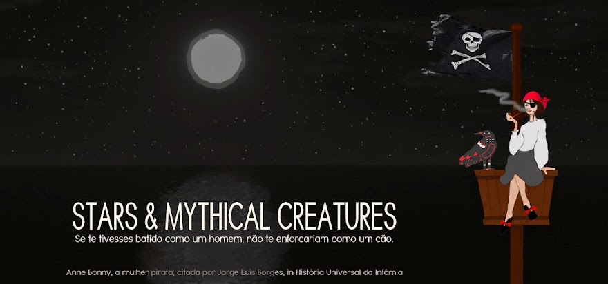 Stars & Mythical Creatures