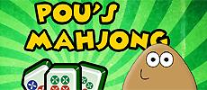Pou's Mahjong