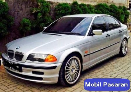 Pasaran Harga Mobil BMW Second Bulan Januari 2018 | Mobil ...