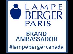 #LampeBergerCanadaBA