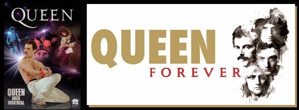 ¡Nueva producción de Queen! - Queen Forever