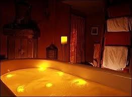 Masoterapia y Baño relajante