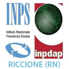 Sede INPS ex INPDAP Riccione (Rimini)