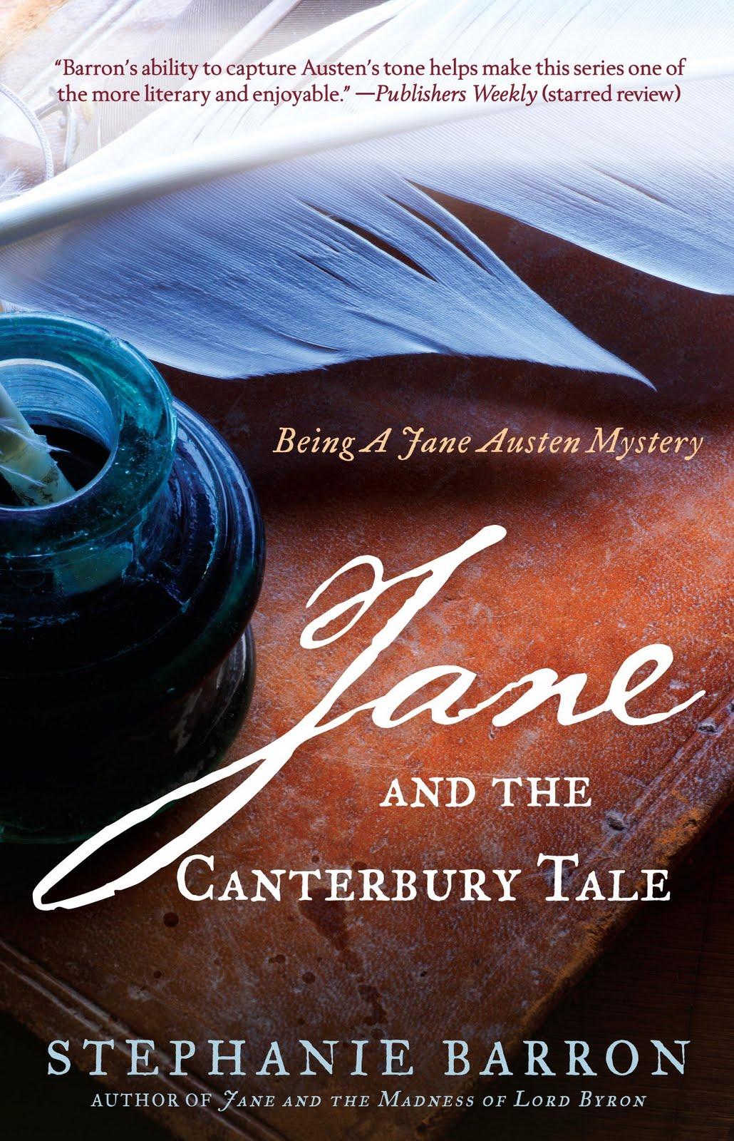 writing about jane austen