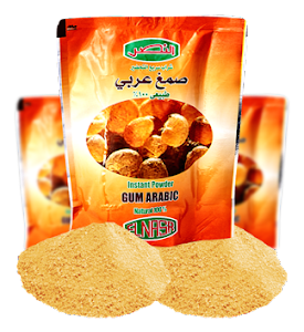 Gam Arab (Gum Arabic)