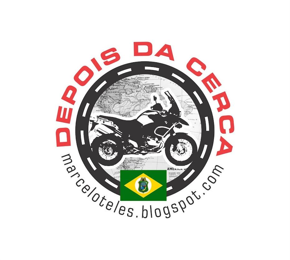 DEPOIS DA CERCA