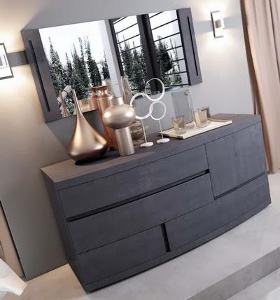 furniture minimalis modern 2014 untuk kamar tidur - desain