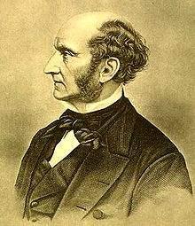 Frases do filosofo John Stuart Mill