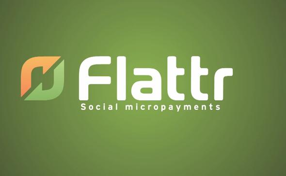 "Flattr gana dinero con tus ""me gusta"""