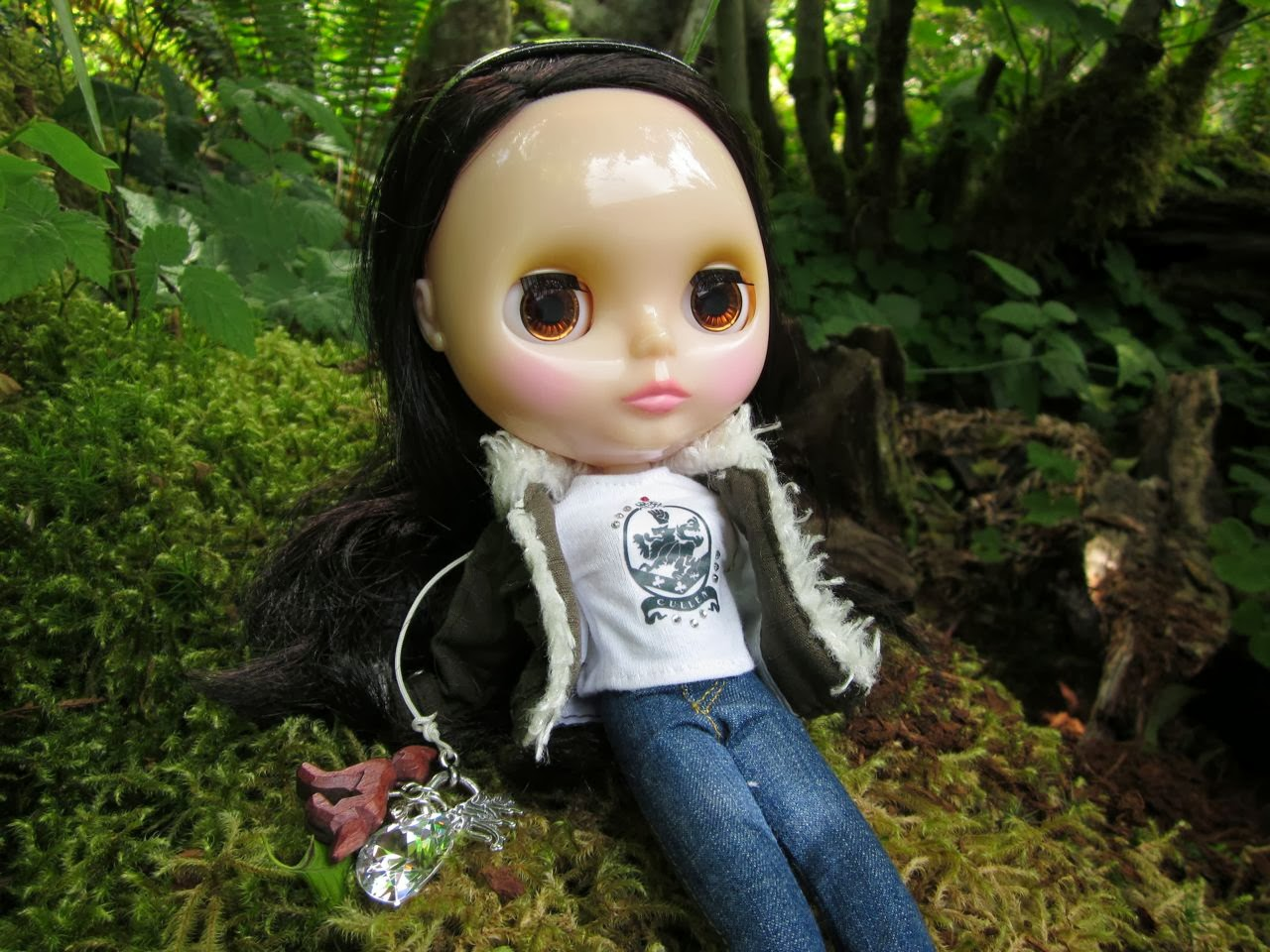 Caradoll on Flickr