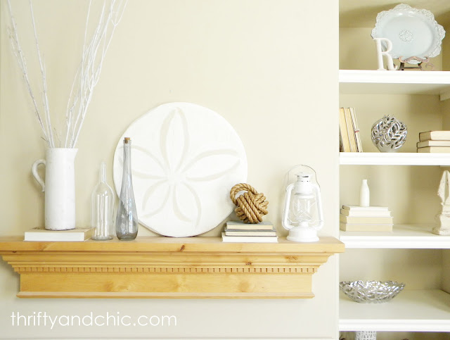 pottery barn sand dollar
