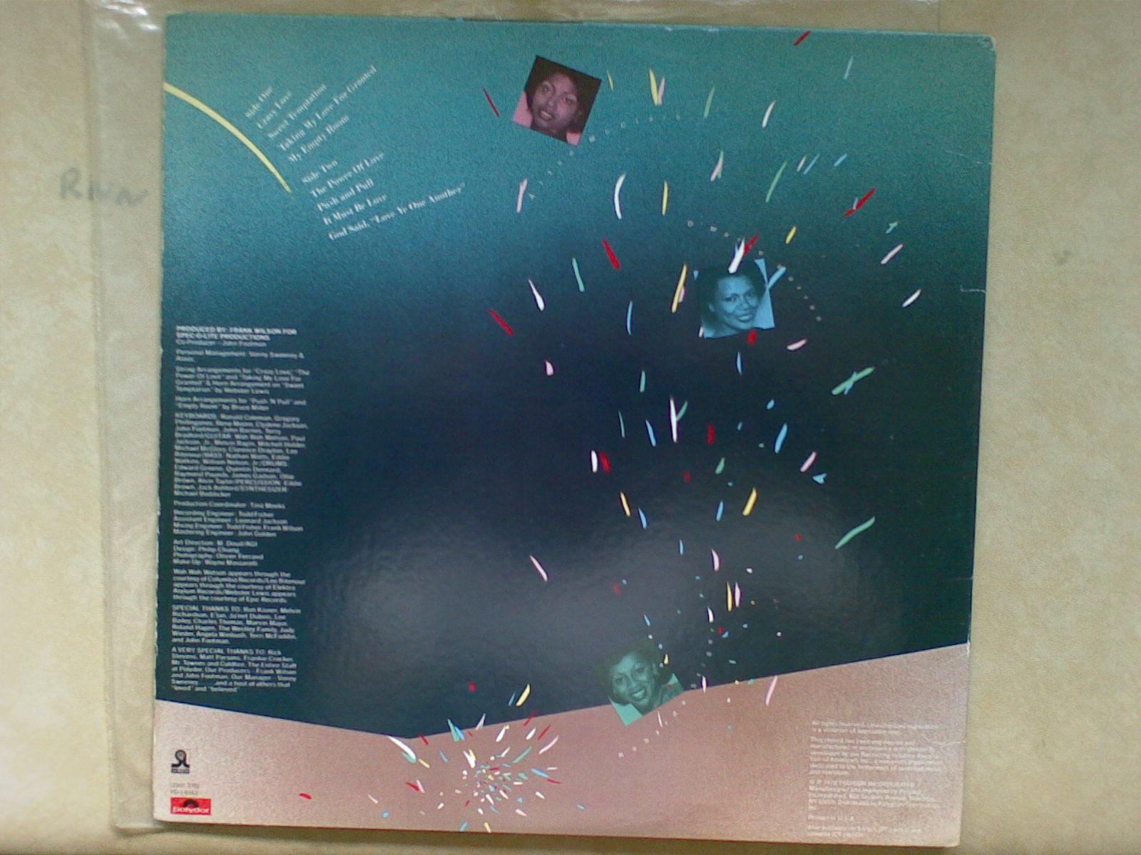 Alton Mc Clain Amp Destiny Alton Mcclain Amp Destiny 1978