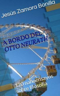 "A BORDO DEL ""OTTO NEURATH"": EL LIBRO"