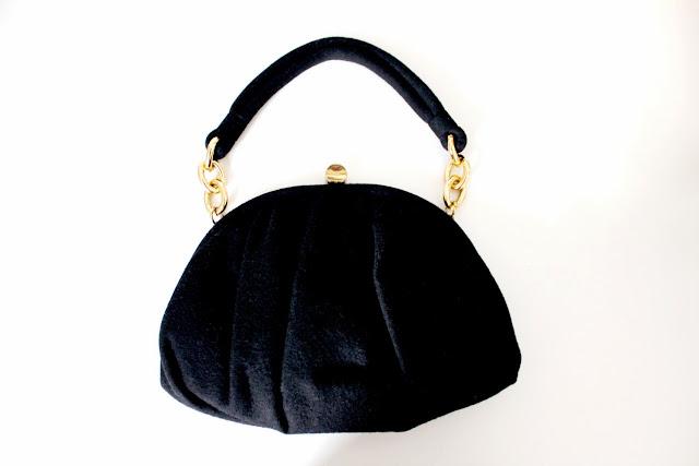 vintage 1950s ingber handbag