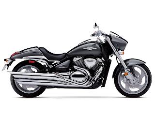2013 Suzuki Boulevard M90 Motorcycle Photos 2