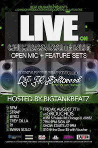 LIVE ON CHICAGOS SOUTHSIDE