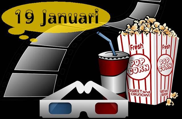 Hari Penting 19 Januari Di Belahan Dunia