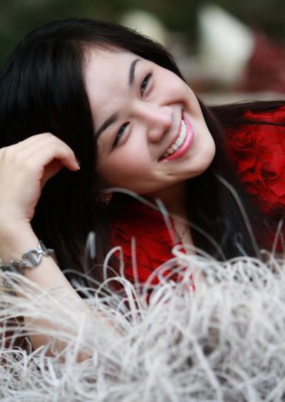 cười xinh đẹp