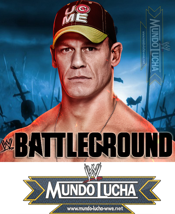 WWE Battleground 2014 En Vivo En Español | Ver WWE Battleground 2014